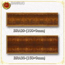 Plastic Picture Frame Moulding (BRA29-7, BRA30-7)