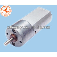 6V 10 U / min DC Getriebemotor 20mm