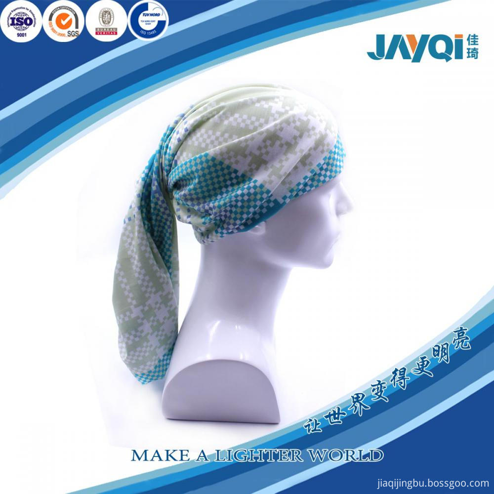 Sublimation Seamless Buff Headwear Bandana