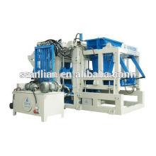 Máquina de fabricación de bloques para la venta de pequeñas empresas en Argelia