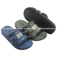aa6b67cad3fa New Style PVC Air Bowing Men s Slippers
