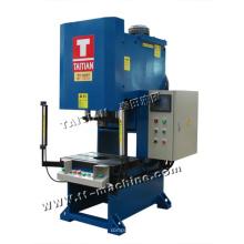 Presses hydrauliques