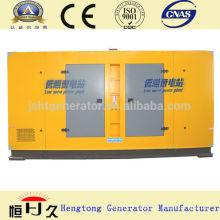 Deutz Super Silent 80kW Generator Hersteller