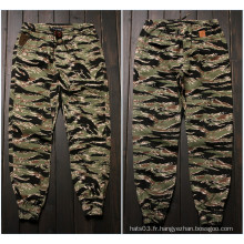 Camo Army Pantalons Homme Pantalons Style militaire