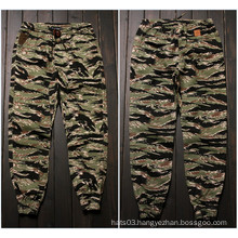 Camo Army Pants Men Trousers Military Style