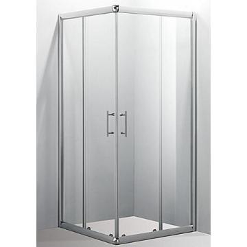 Clear Glass Square Shower Enclosure (E-07)