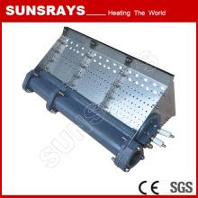 Industrial Heat Exchanger LPG Duct Burner