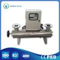 ultraviolet water sterilizer system light for water