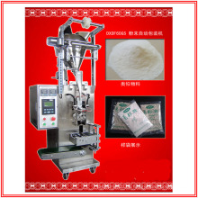 Automatische Mess- und Verpackungsmaschine für Pulver