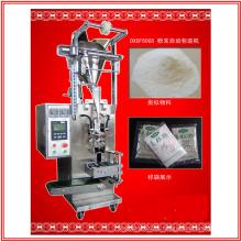 Máquina automática de medição e embalagem para pó