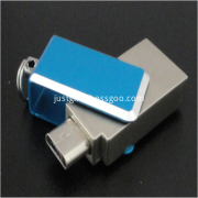 Promotional Zinc Alloy Mini Cellphone USB Flash Drives