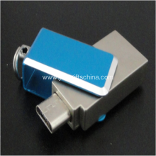 Promotional Zinc Alloy Mini Cellphone USB Flash Drives