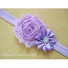 Girl′s Cute Hair- Bows Hair Bands Newborn Headband-Baby′s Headbands