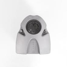 Custom Precision Die Casting Molded Aluminum Part Aluminum Alloy Die Casting