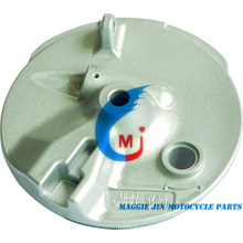 Motorcycle Parts Front Hub Cover of Ax100