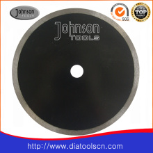 230mm Sintered Continuous Rim Saw Blade