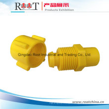 Water Pipe Fitting Plastic Products