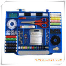 2015 Promotion Gift for Sewing Hotel Sewing Set Sewing Thread / Mini Sewing Kit / Household Sewing Set (HA20088)