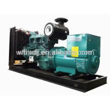 Générateur diesel chaud de ventes 350kw avec CE, ISO