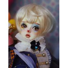 BJD Puppet Pinocchio 44.5cm Boy Ball Jointed Doll