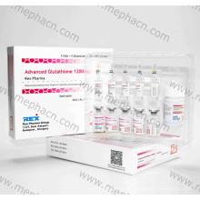 Hautaufhellung Glutathion für IV / Im Injektion 1200mg / 1500mg / 2400mg / 3000mg