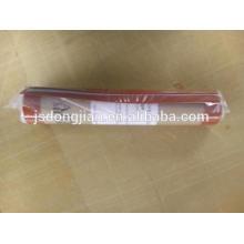 Passierte FDA, LFGB Zertifikat, handwerkliche Metall Silikon Backmatte OME.