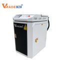 fiber laser cleaning machine laser cleaner