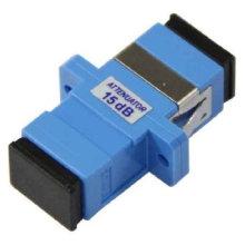 lc attenuator, attenuator lc singlemode/sc attenuator 5db 10db 30db