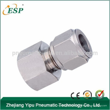 stainless steel fitting Brass part connector