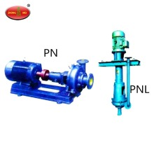 Small Vertical Centrifugal Submersible Sand Slurry Pump