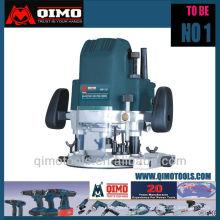QIMO Электроинструмент 1121 12мм 1600W электрический маршрутизатор