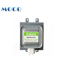 hot selling high quality M24FB-210A microwave magnetron