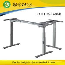 FOSHAN altura elétrica quadro de mesa ajustável Uma unidade de controle para sentar mesa de stand