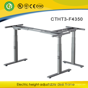 Houston project electric height adjustable office desk