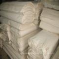 Woven 100% Cotton Grey Fabric