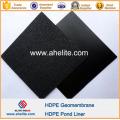 Текстурированная поверхность HDPE Геомембраны лайнеров