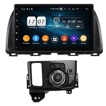 Double-Din-Android-Radio für CX-5 ATENZA