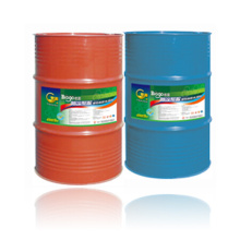Revêtement en élastomère de polyuréthane / Matériau de construction / Revêtement Poeder
