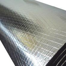 gummi skumplåt med aluminiumfolie