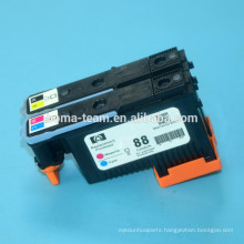 C9381A C9382A 2pieces For hp 88 printhead for hp 88 print head for HP K8600 K550 K5400 L7650 L7680 L7000 L7480 L7550 L7580 L7590