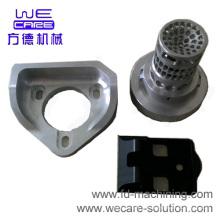 Pièces d'usinage CNC en laiton haute précision de bonne qualité