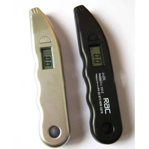 Electronic Car Tyre Tire Pressure Gauge