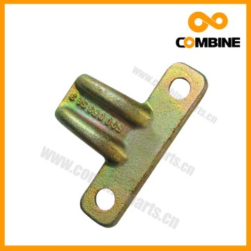 Copper Combine Harvester Blades Hold Down Clip 500 053 SG 3