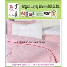 100% High Loft Polyester Microfiber Quilt