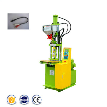 Standard Date Plug Wire Injection Molding Machine