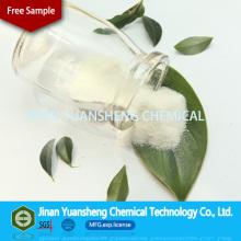 Gluconato di sodio per l'aggiunta di acqua-riduzione di calcestruzzo