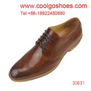 lace up men dress shoes