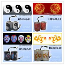 Qualidade da marca chinesa tatuagem bobinas para a fonte da máquina de tatuagem