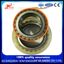 Excavator Roller Bearing with Plastic Cage L540049/10