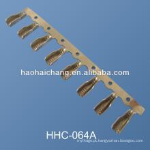 serviços de fabricação sob encomenda Metal Stamping Part